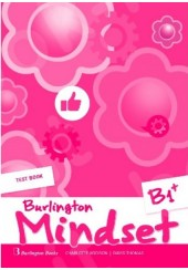 BURLINGTON MINDSET B1+ TEST BOOK