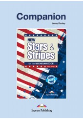 NEW STARS & STRIPES FOR THE MICHIGAN ECCE COMPANION REVISED 2021