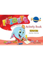 THE FLIBETS STARTER ACTIVITY BOOK