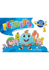 THE FLIBETS 1 PUPIL'S BOOK