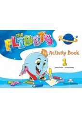 THE FLIBETS 1 ACTIVITY BOOK