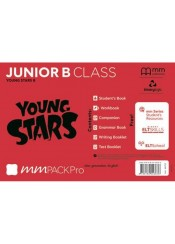 MM PACK PRO YOUNG STARS JUNIOR B