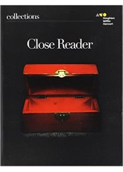 COLLECTIONS: CLOSE READER STUDENT EDITION GRADE 7