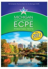 MICHIGAN ECPE PRACTICE TESTS 1 REVISED: MAY 2021 SPECIFICATIONS