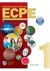 ECPE PRACTICE TESTS BOOK 1 STUDENTS REVISED 2021