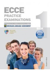 ECCE PRACTICE TESTS BOOK 1 STUDENTS REVISED 2021