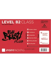 MM PACK PRO FULL BLAST PLUS B2 CLASS - BINARY LOGIC