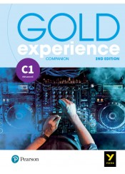 GOLD EXPERIENCE C1 COMPANION