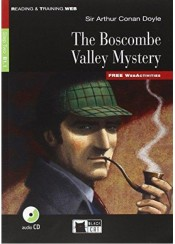 THE BOSCOMBE VALLEY MYSTERY STEP TWO B1.1