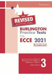 REVISED PRACTICE TESTS MICHIGAN ECCE 3 SB 2021