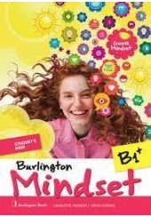 BURLINGTON MINDSET B1+ STUDENT'S BOOK (TEACHER'S EDITION)