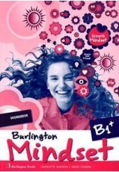 BURLINGTON MINDSET B1+ WORKBOOK (TEACHER'S EDITION)