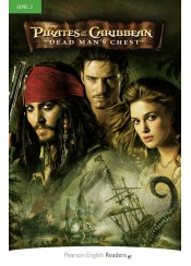 PIRATES OF THE CARIBBEAN DEAD MAN'S CHEST LEVEL 3 + MP3 PACK