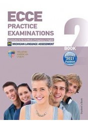 ECCE PRACTICE TESTS BOOK 2 STUDENTS REVISED 2021