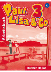 PAUL, LISA & CO 3 - A2 ARBEITSBUCH