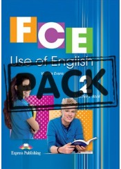 FCE USE OF ENGLISH 2 STUDENT'S BOOK (+ DIGIBOOKS APP)