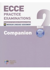 ECCE PRACTICE EXAMINATIONS BOOK 2 COMPANION REVISED 2021 FORMAT