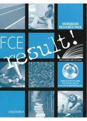 FCE RESULT WORKBOOK RESOURCE PACK (+MULTIROM)