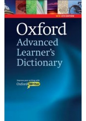 OXFORD ADVANCED LEARNERS DICTIONARY+CD (8th edition)