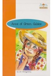ANNE OF GREEN GABLES - READER + CD