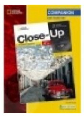 CLOSE-UP B1+ COMPANION (+2CD) UPPER INTERMEDIATE