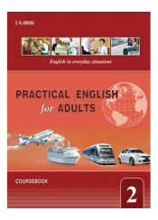 PRACTICAL ENGLISH FOR ADULTS 2 (ST/BK+PHRASE BK)