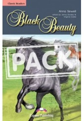 BLACK BEAUTY + AUDIO CD LEVEL 1 - CLASSIC READERS