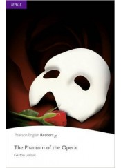 THE PHANTOM OF THE OPERA LEVEL 5 (+ MP3)