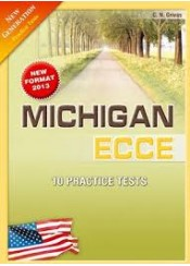 NEW GENERATION MICHIGAN ECCE 2013