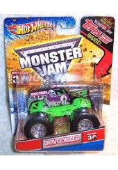 ΟΧΗΜΑ HOT WHEELS MONSTER JAM