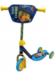 SCOOTER PAW PATROL