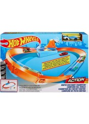 ΑΓΩΝΙΣΤΙΚΗ ΠΙΣΤΑ HOT WHEELS RAPID RACEWAY CHAMPION