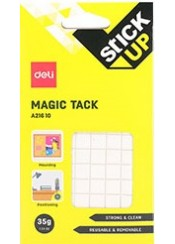 DELI MAGIC TACK 35gr. STICK UP 10x10mm. 60Τ