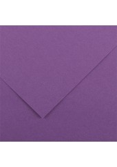 ΧΑΡΤΙ CANSON COLORLINE 50X70 220gr 18 VIOLET