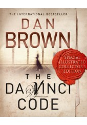DA VINCI CODE- SPECIAL ILLUSTRATED COLLECTOR'S EDITION
