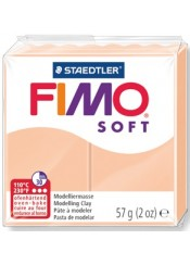 ΠΗΛΟΣ FIMO SOFT 57 G - FRESH LIGHT