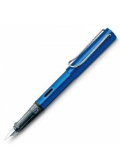 ΠΕΝΑ LAMY AL-STAR DARK BLUE FP