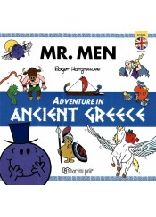 ADVENTURE IN ANCIENT GREECE - MR. MEN