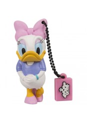 USB 3D 8GB - DAISY DUCK