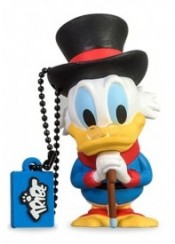 USB 3D 8GB - UNCLE SCROOGE