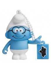 USB 3D 8GB - BRAINY SMURF