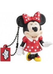 USB 3D 16GB - MINNIE MOUSE