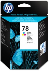 HP DJ 970CXI/950 3COLOUR 19ML