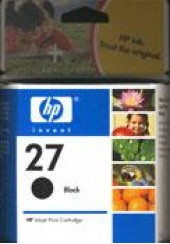 HP BLACK INK CRTR DESKJET 3420