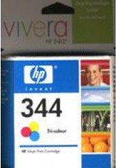HP COLOR INK CATRIDGE 344 DJ 5740 -14ml