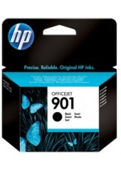 HP 901 BLACK OFFICE JET INK CARTRIDGE