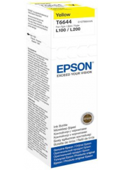 EPSON CTR T6644 L110/210/355/550 YELLOW