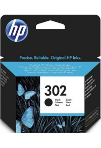 HP CTR BLACK F6U66AE No302  888793803042
