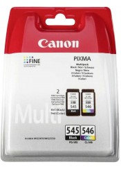 CANON PG- 545/ CL- 546 INK MULTI PACK