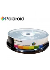 POLAROID CD-R 700MB 52X10T.CB